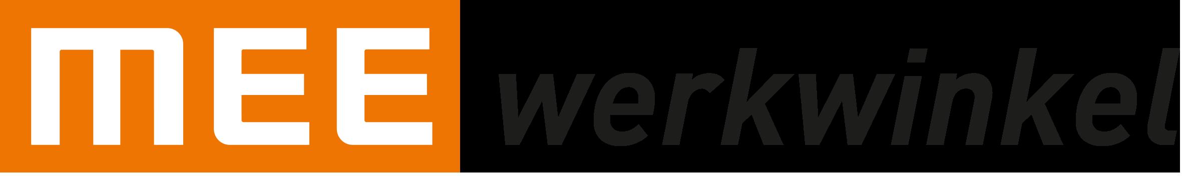 Logo MEE Werkwinkel